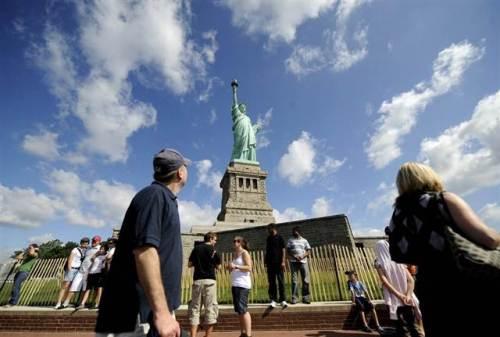 Tiết lộ vài điều thú vị bất ngờ về biểu tượng tự do của Mỹ