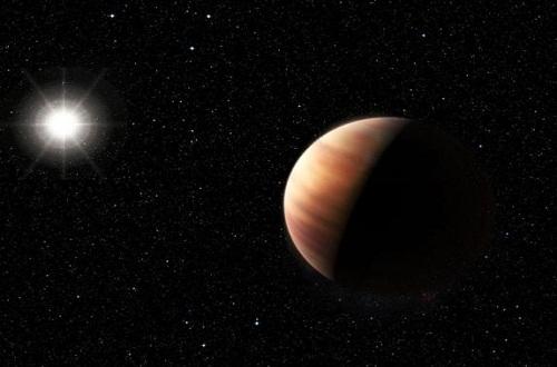 Phát hiện hành tinh song sinh của sao Mộc