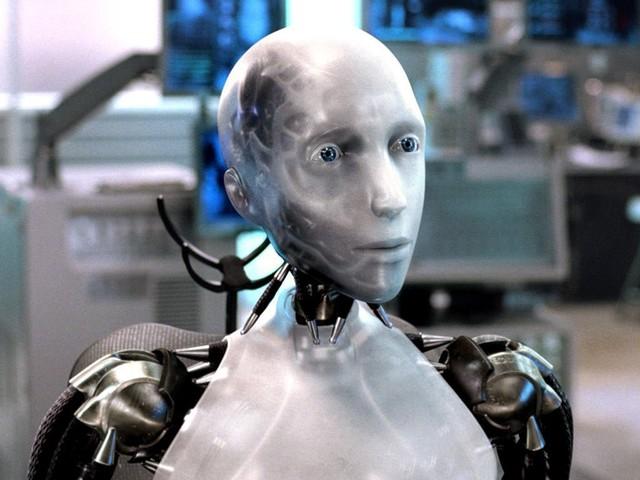 Bất ngờ với một robot tự ý thức được về bản thân