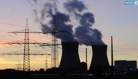 Nhật Bản cắt giảm 26% phát thải khí nhà kính vào năm 2030