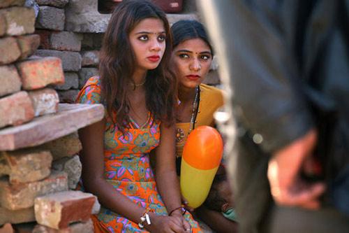 Bán trinh tiết ở Ấn Độ