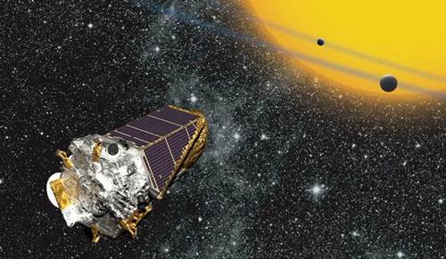 Phát hiện hành tinh ngoài hệ Mặt Trời