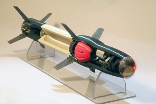 Tên lửa được chế tạo hoàn toàn bằng công nghệ in 3D