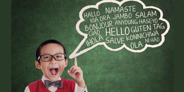 Kinh ngạc với ngôn ngữ ít chữ nhất thế giới chỉ với 123 từ