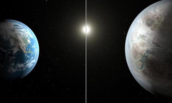 """Hành trình phát hiện ra """"Trái Đất thứ hai"""" của tàu vũ trụ Kepler"""