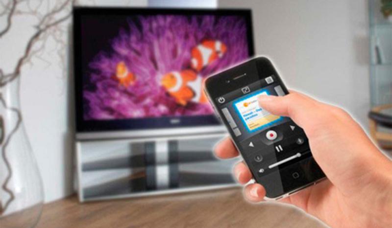 Biến iPhone thành thiết bị điều khiển thông minh trong nhà