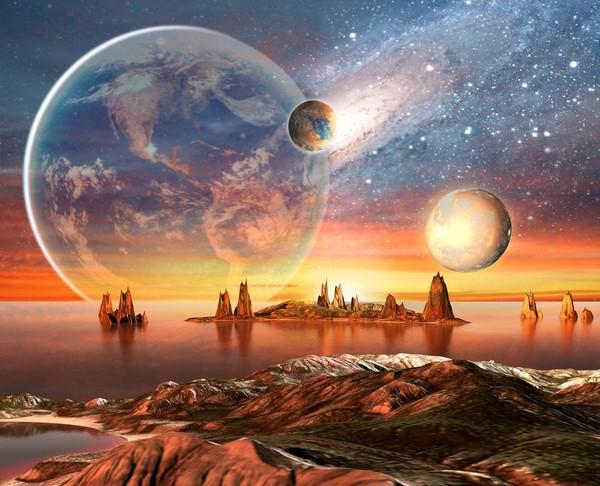 Nếu Trái đất chúng ta chỉ là bản sao 2.0 của Kepler 452b?