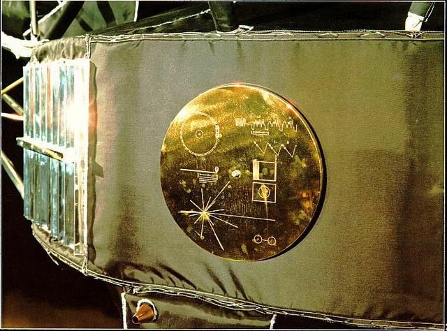 Âm thanh gì được NASA gửi cho người ngoài hành tinh?