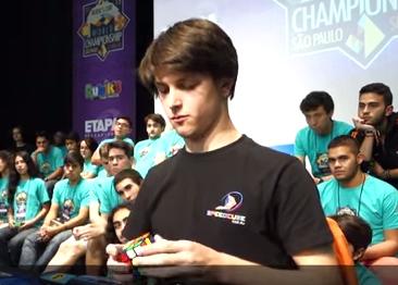 Video: Kỉ lục Thế Giới giải quyết khối Rubik 7x7 chỉ trong 2 phút