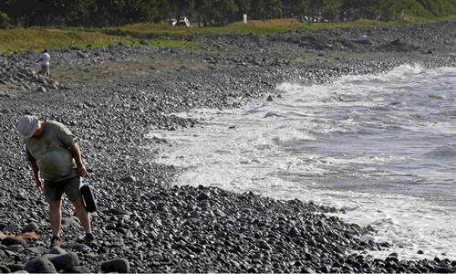 Đảo Reunion - Nơi vén màn bí ẩn MH370