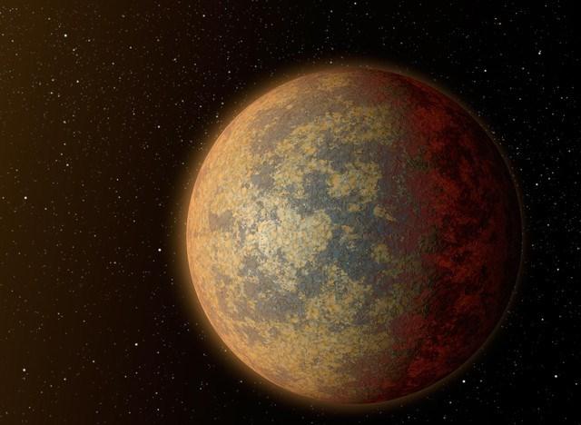 """Hành tinh nào mới là """"Trái đất thứ 2""""?"""