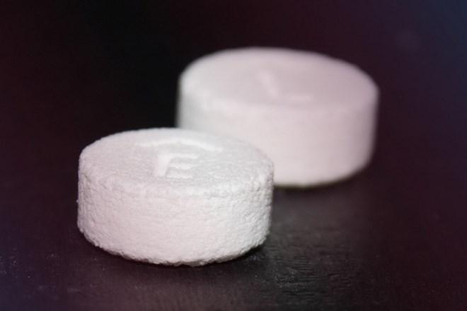 Dược phẩm đầu tiên sử dụng công nghệ in 3D được cấp phép tại Mỹ