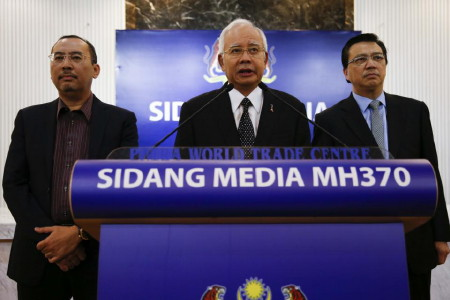 Những bí ẩn chưa được giải mã của máy bay MH370