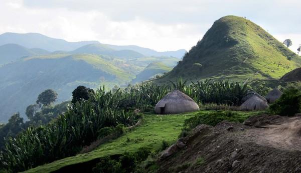 Tại sao loài người có thể sống ở độ cao 2.500m?
