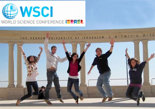 Hai học sinh Việt Nam được mời dự hội nghị khoa học lớn nhất thế giới