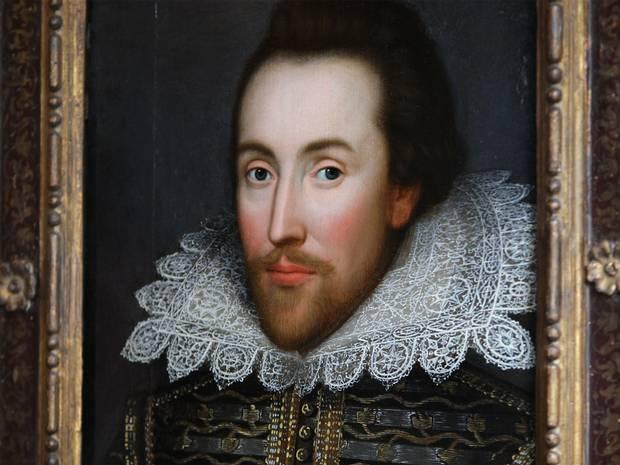 Nghi vấn Shakespeare dùng chất kích thích khi sáng tác nghệ thuật