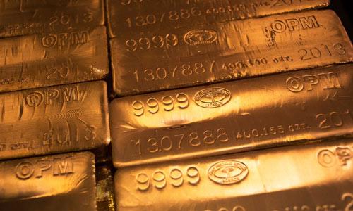 3 tỷ năm trước vàng trong đại dương nhiều gấp 10 lần ngày nay