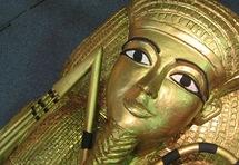 Tìm thấy lăng mộ của Nữ hoàng bí ẩn nhất lịch sử - Nefertiti