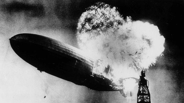 """7 vụ nổ """"kinh thiên động địa"""" nhất trong lịch sử loài người"""