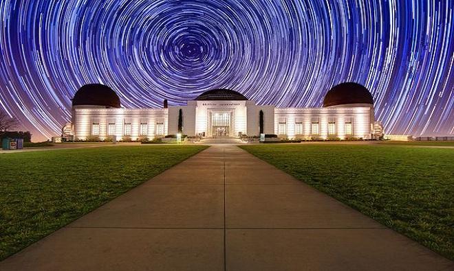7 trạm thiên văn nổi tiếng thế giới
