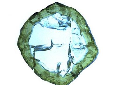 Nước biển - Chìa khóa hình thành các mỏ kim cương dồi dào nhất thế giới