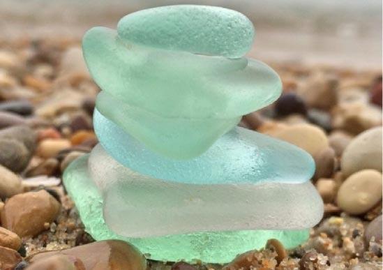 Các nhà khoa học tình cờ tạo ra loại thủy tinh hoàn toàn mới