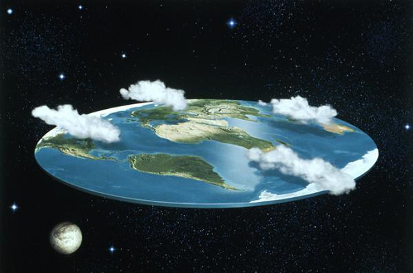 """""""Không thể tin nổi"""" về 13 sự thật lạ kỳ về Trái đất"""