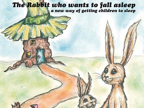 """Tại sao cuốn sách """"Chú thỏ muốn đi ngủ"""" có thể dỗ trẻ ngủ trong vài phút?"""