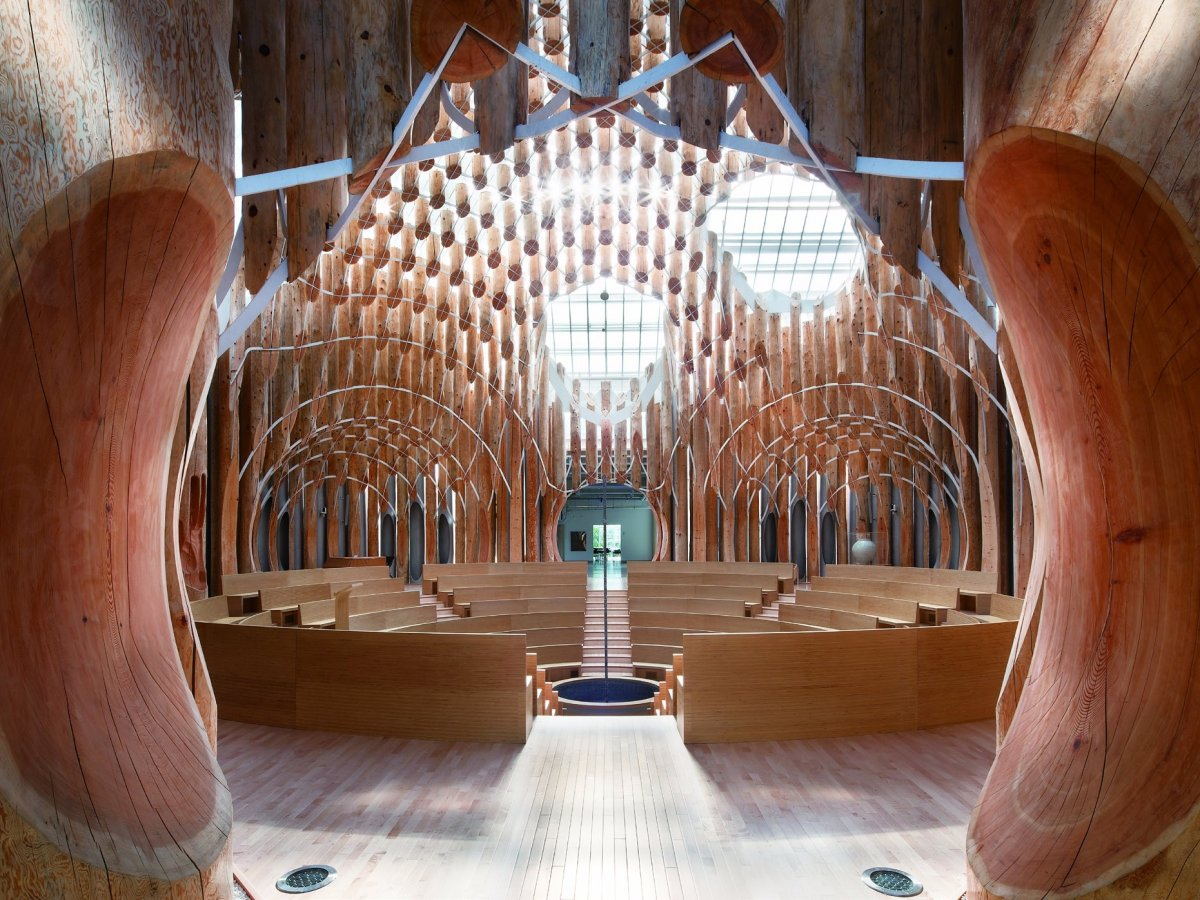 7 công trình tôn giáo đẹp nhất thế giới