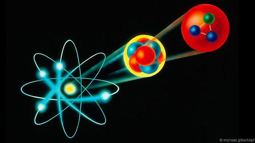 Vật chất tối - yếu tố bí ẩn cấu tạo nên vũ trụ