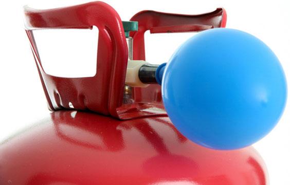 Phát hiện ra nhiều mỏ khí Helium với trữ lượng rất lớn, không lo cạn kiệt năng lượng