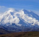 Ngọn núi McKinley ở Bắc Mỹ có tên mới