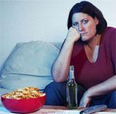 Nghiện xem tivi làm tăng nguy cơ hình thành cục máu đông