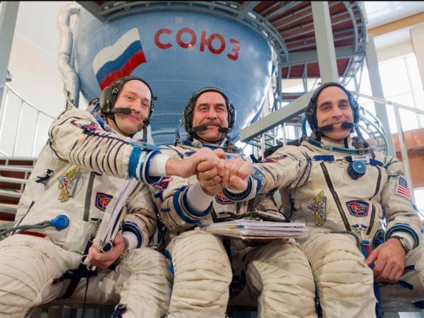 Nga lên kế hoạch đưa người trở lại Mặt trăng