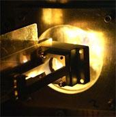 Thử nghiệm súng laser phá thiên thạch cứu Trái đất