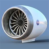 Video: Động cơ mô hình được in 3D hoạt động như thật