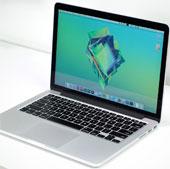 Apple nộp bằng sáng chế pin laptop chạy được hàng tuần