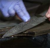 Video: Quá trình tạo ra những con dao tuyệt vời nhất cho người đầu bếp