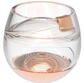 Space Glass - Chiếc ly thưởng thức rượu whisky trong không gian