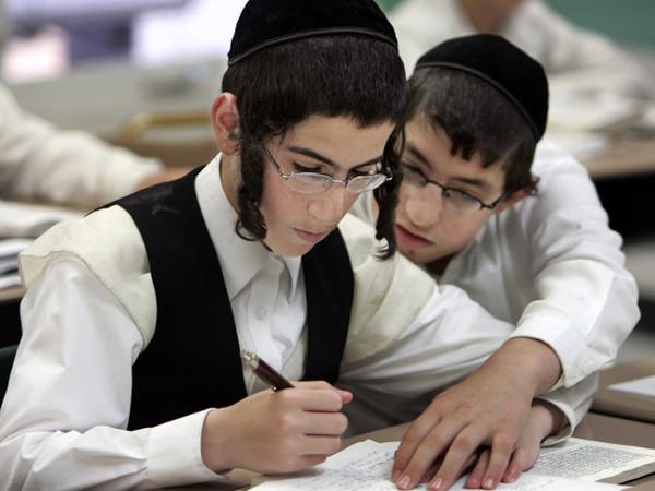 Người Do Thái dạy con như thế nào?