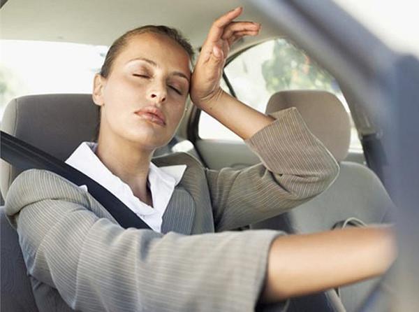 Ngáp ngủ quá nhiều không phải chuyện đơn giản