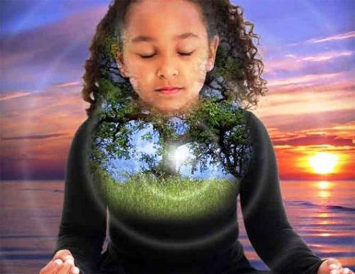 Bí ẩn của linh cảm
