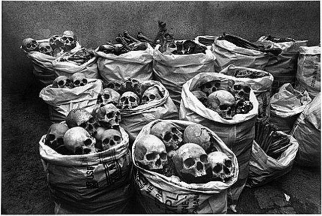 Vụ rò rỉ chất độc - Thảm án Bhopal