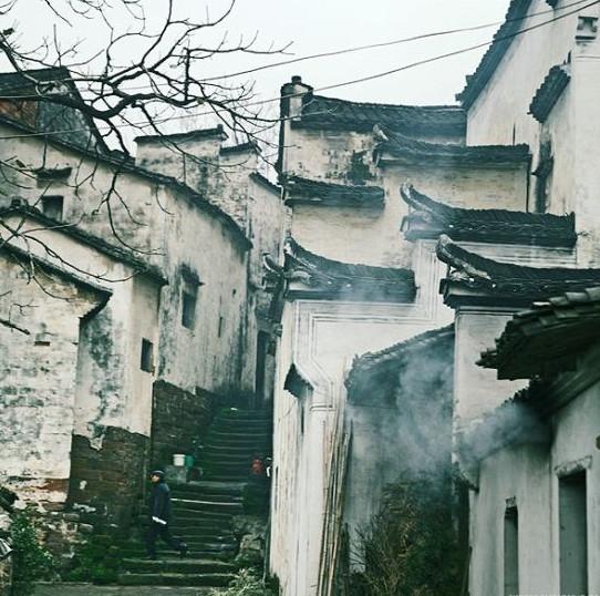 """Ngôi làng Bát Quái Chu Cát và """"Bát Trận đồ"""" của Khổng Minh"""