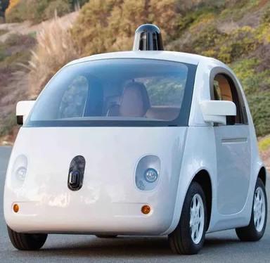 Xe tự lái sẽ xóa sổ khái niệm tắc đường, kẹt xe