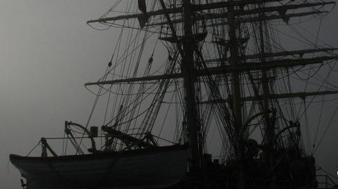 Bí ẩn những con tàu ma (phần 1)