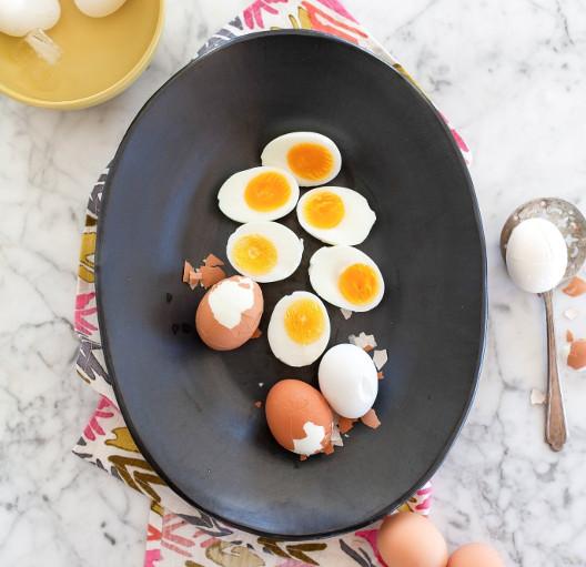 5 sai lầm hay gặp khi luộc trứng