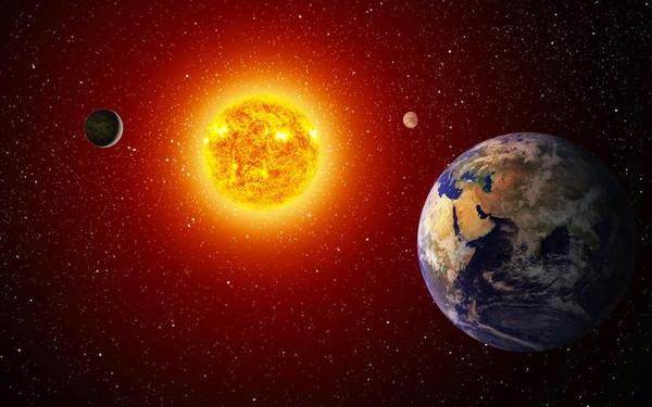 Khi Mặt Trời đã thiêu đốt hết lượng khí hidro bên trong, nó sẽ chuyển sang đốt khí heli trong khoảng 130 triệu năm nữa.