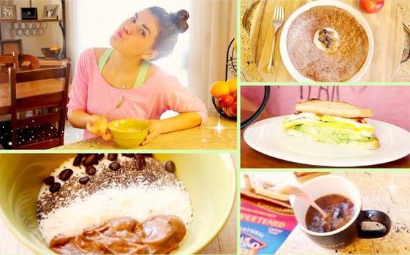 5 hoang tưởng phổ biến về bữa sáng