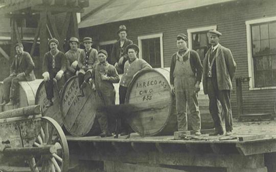 Tìm hiểu lịch sử ra đời của bia